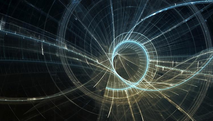 Charla: Relatividad general y desigualdades, o ¿qué tan rápido puede girar un pedazo de espacio?