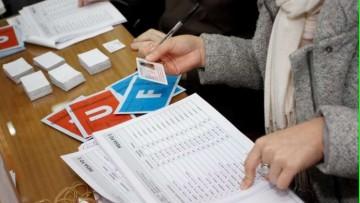 Resultados elecciones FCEN: Néstor Ciocco y Mario Del Pópolo, Decano y Vicedecano electos