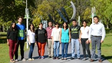 Premio Houssay a Docente-Investigador de la Facultad