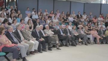 Se celebró la IV colación de grado del ICB