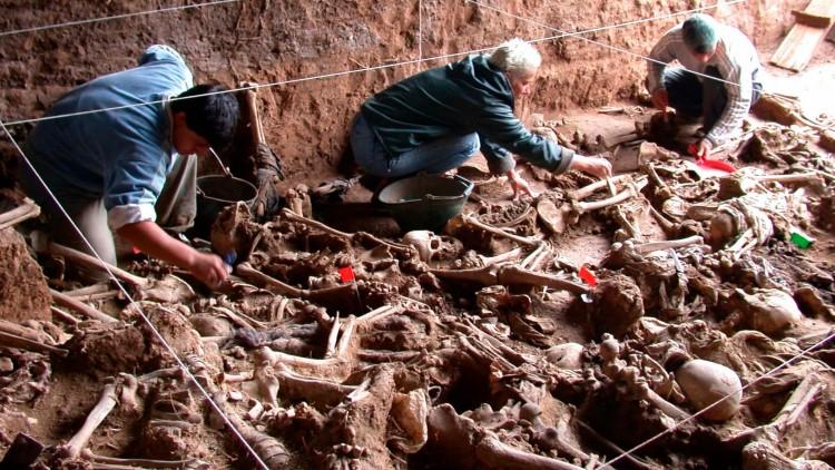 Equipo Argentino de Antropología Forense disertará sobre su trabajo con los caídos en Malvinas y los detenidos desaparecidos del 1976