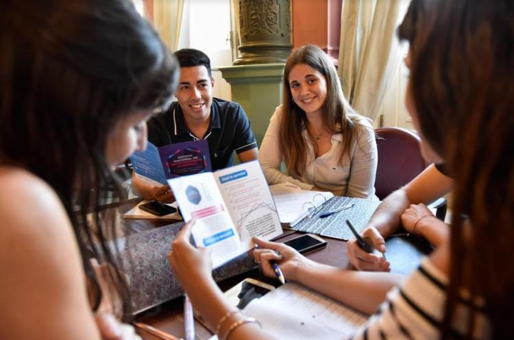 Convocatoria abierta: movilidad nacional para estudiantes universitarios