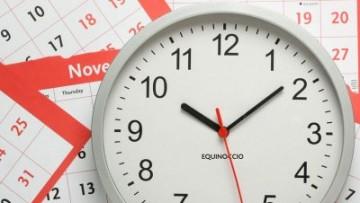 Horarios cursado segundo semestre 2019