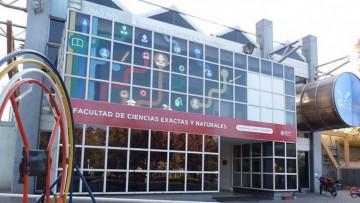 Nueva charla científica en la Facultad: martes 8 de noviembre a las 16:30 hs.