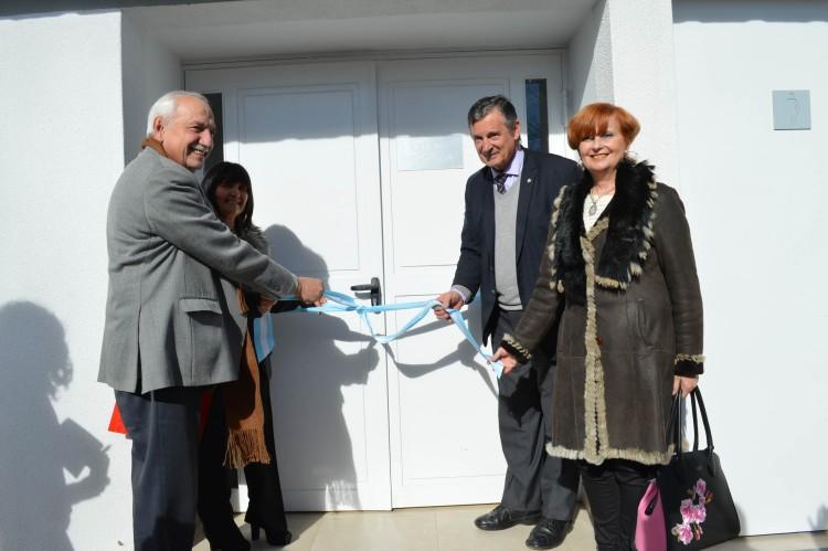 La FCEN cuenta con nuevos laboratorios en la Sede Alvear