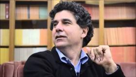 Radio Nihuil: El reconocido músico, escritor y físico argentino, Alberto Rojo, visitará la provincia