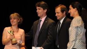 Jóvenes Mendocinos destacados del 2012.