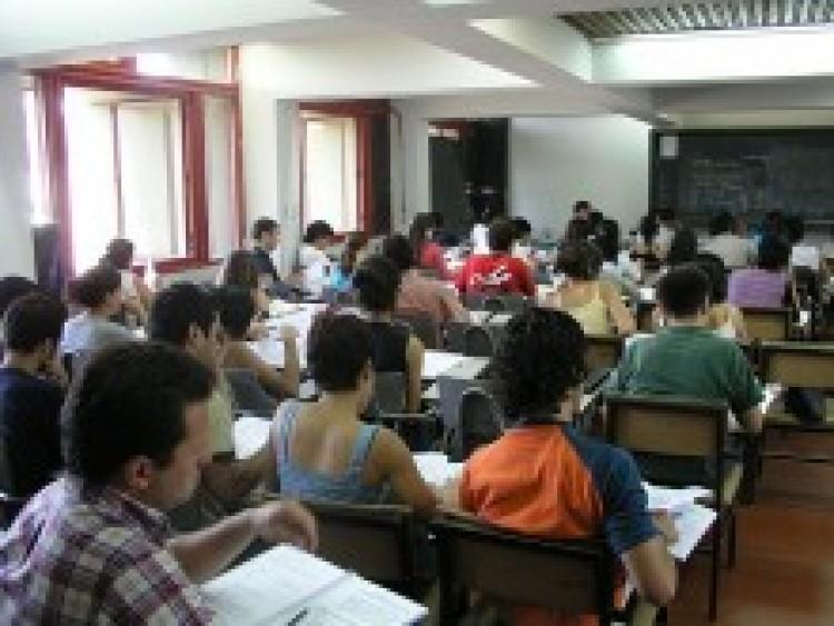 Inscripción para el ingreso 2013