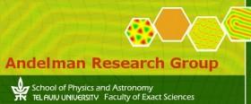 """Seminario: """"Resultados recientes sobre soluciones iónicas en Física Biológica y Soft Matter"""""""