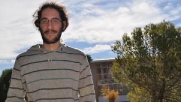 Audiovisual del Dr. Aceña en torno al \Eslabón perdido\ de la física moderna
