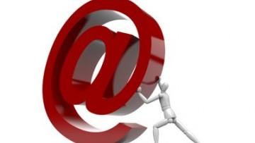 Actualización de la lista de correos docentes