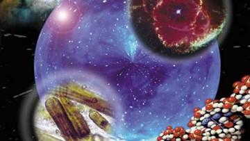 No se puede vivir del arsénico. Astrobiología y vida.