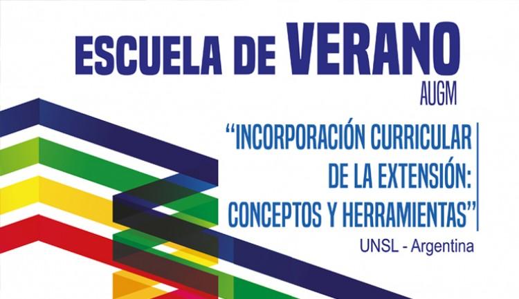 Se encuentra abierta la inscripción para participar de la Escuela Verano-Invierno que se desarrollará en la Universidad Nacional de San Luis