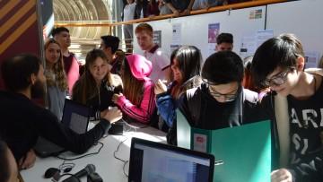 imagen que ilustra noticia Convocatoria a estudiantes para beca de comunicación de la ciencia