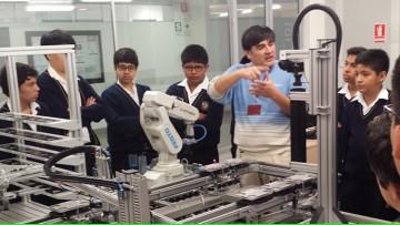 Convocatoria a participar del Proyecto Los Científicos van a las Escuelas