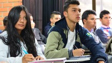 Convocatorias abiertas de Becas para estudiantes