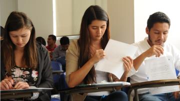 Convocatoria a estudiantes para becas de de Prestación de Servicios en Sede Mendoza y San Martín