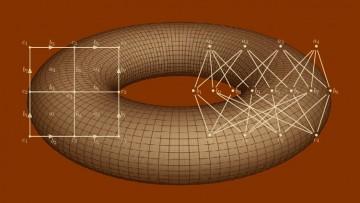 Charla: Modelos finitos minimales de espacios topológicos