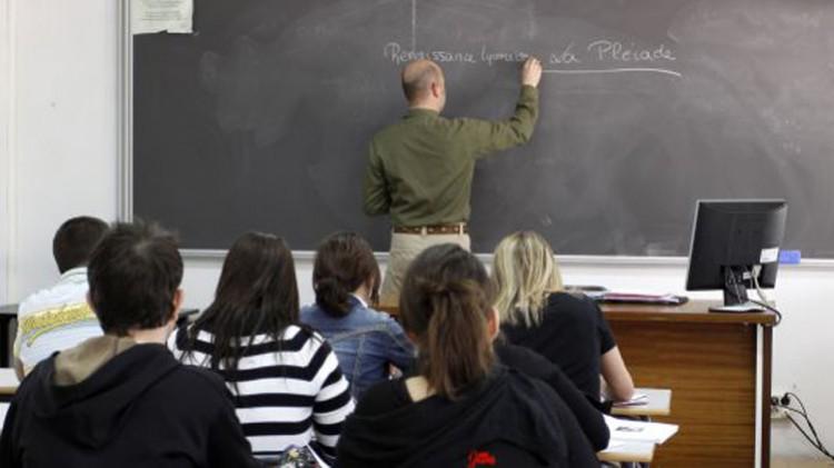 Convocatorias docentes abiertas en el Área de Formación Disciplinar Matemática