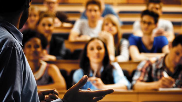 Taller: Las competencias como estrategia de innovación curricular, exclusivo para docentes de la Facultad