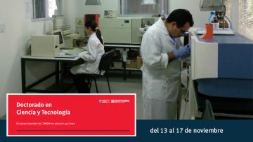 Curso de Posgrado: Introducción a la Nano-Plasmónica y sus aplicaciones en sensores ópticos ultrasensibles