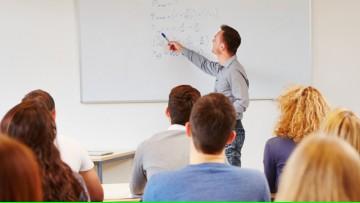 Llamados a concurso abiertos para cubrir cargos docentes