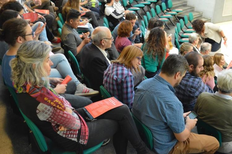 Apertura de convocatoria a presentación de Cursos de Posgrado segundo semestre 2020