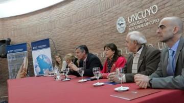 Charla informativa en la Facultad sobre Programa de Movilidad Docente 2017