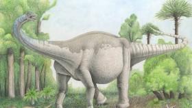 Medios nacionales sobre el anuncio del Laboratorio de Dinosaurios