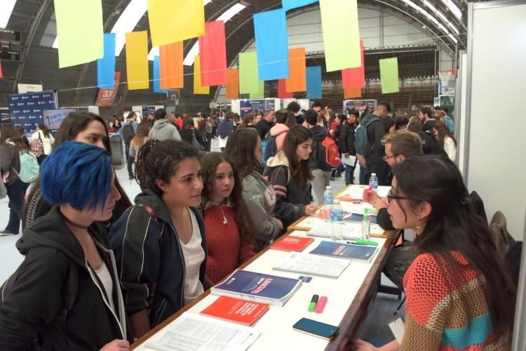 Convocatoria para estudiantes informadores vocacionales Expoeducativa 2019