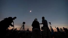 Diario Los Andes: Todo lo que tenés que saber del eclipse solar del 2 de julio para verlo desde Mendoza