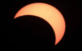 Sitio Andino: Eclipse solar: ¿cómo se verá el cielo mendocino?