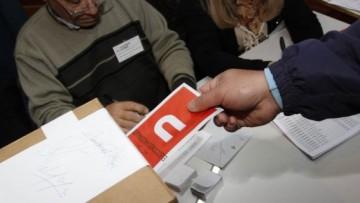 Convocatoria al claustro docente para participar como miembro vocal de la junta electoral