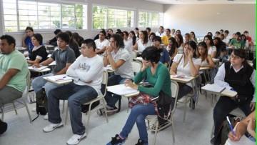 Convocatoria a Ayudantes Alumnos para el Ciclo Propedéutico en el módulo de Ambientación Universitaria en la sede Mendoza