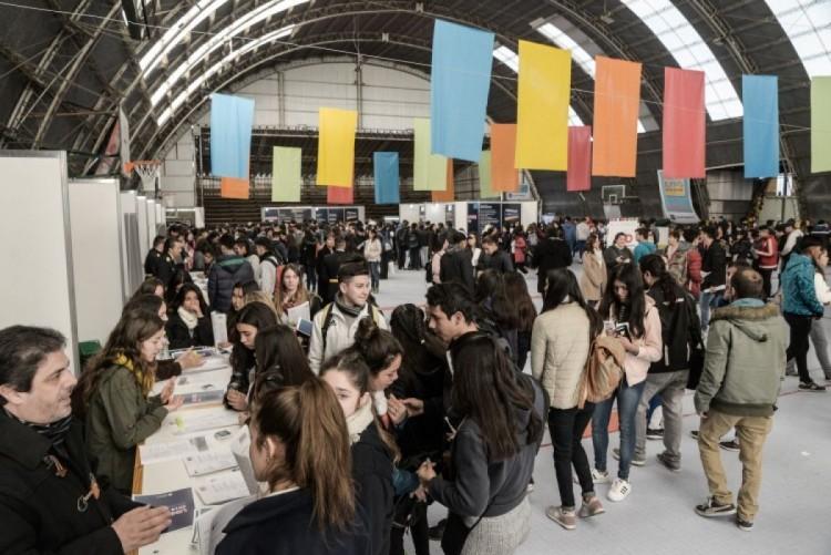 Se viene la Expo Educativa 2019