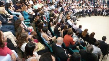 Actividades de Facultad Abierta en Sedes San Martín y Valle de Uco