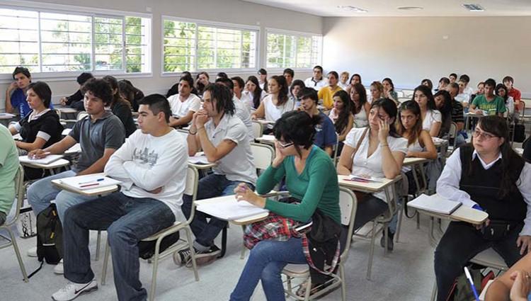 Ciclo Propedéutico: examen global y control Nº2 Comprensión y producción de textos académicos