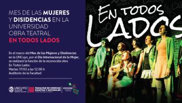 08 de marzo: Día internacional de las mujeres trabajadoras