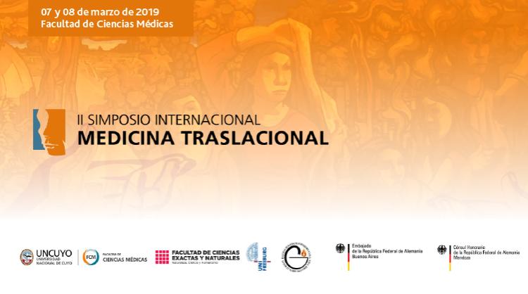 II Simposio de Medicina Traslacional