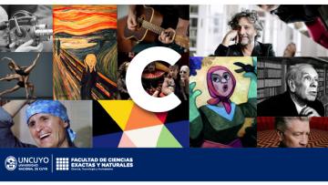 La FCEN Activa Cultura: cuarta entrega