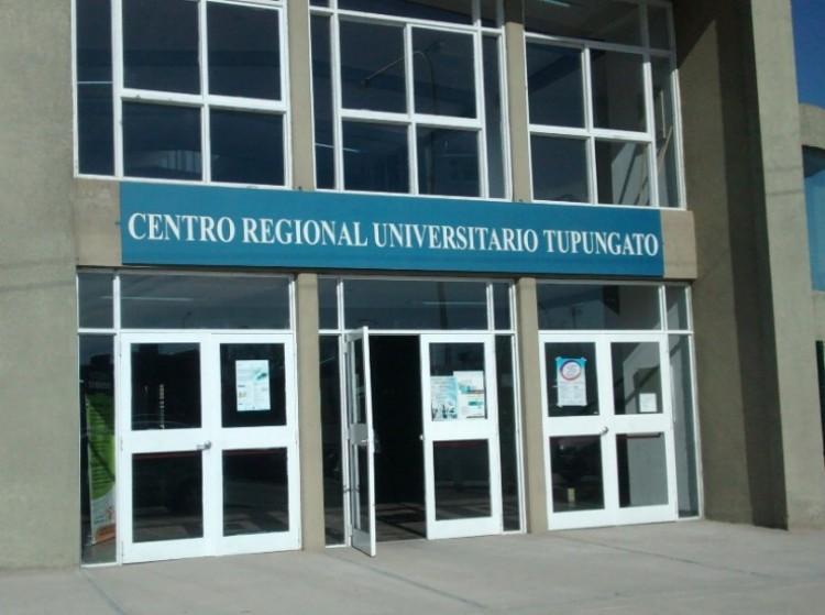 Suspenden actividades en la Sede Valle de Uco el próximo lunes 13/11