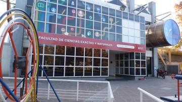 Nueva charla científica FCEN - Martes 22 a las 16:30 hs.