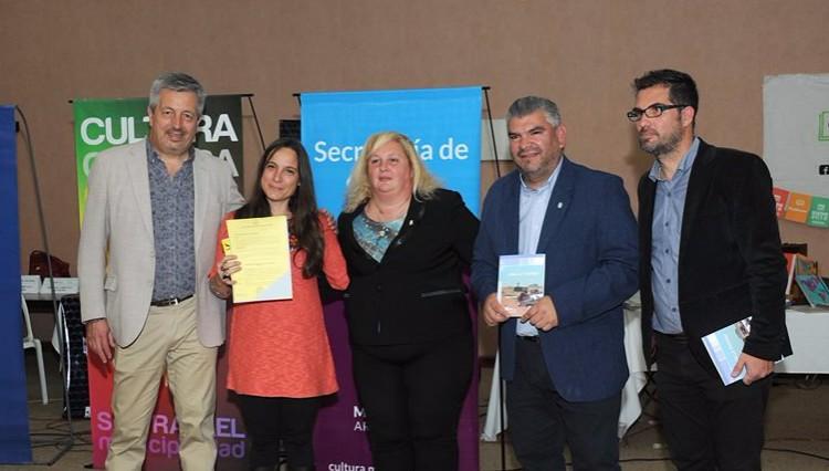 El Concejo Deliberante de San Rafael otorgó una distinción a Investigadora de Conicet con funciones en la Facultad