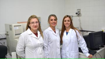 Docente de la Facultad, e Investigadora del IANIGLA participará del Programa Horizonte 2020 de la Unión Europea