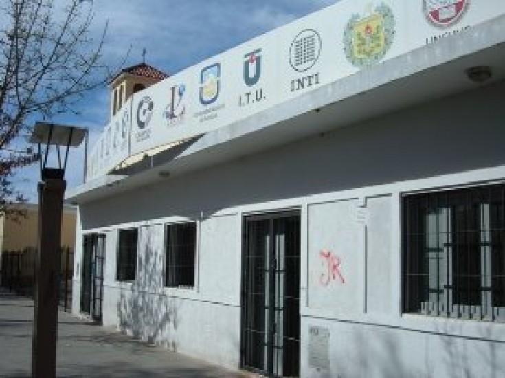 Sede San Martín