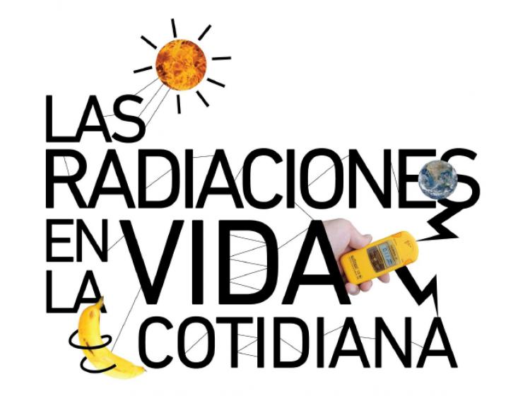 """Inscripciones abiertas curso """"Las radiaciones en la vida cotidiana"""""""