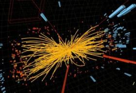 Charla: ¿La partícula de Dios o la partícula maldita? El último premio nobel de Física