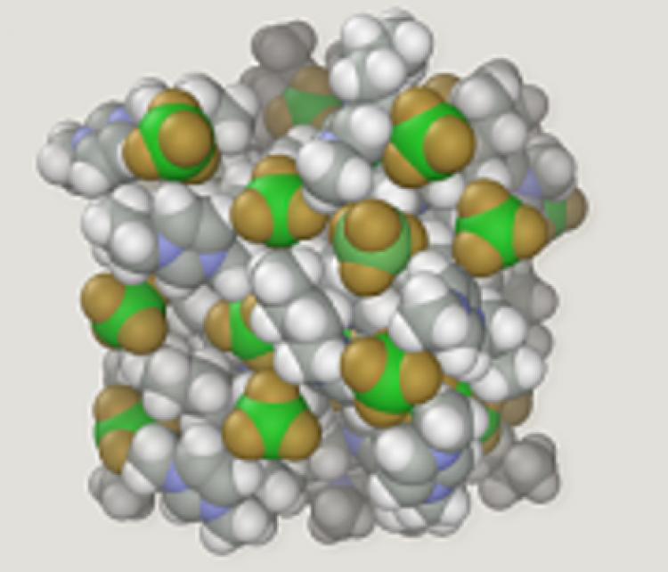 Charla: Líquidos iónicos y poli(líquidos iónicos): propiedades de transporte y almacenamiento de energía