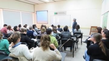 Curso de posgrado: Epistemología y metodología de la ciencia