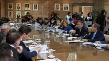 Comunicado de la FCEN en adhesión a la Declaración del Consejo Superior